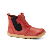 Chaussures I-Walk - Outback Boot Red 620805
