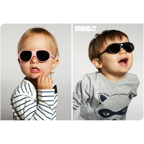 46ed5083c0f798 Lunettes de soleil enfant Jokala 2 à 4 ans - SeBio