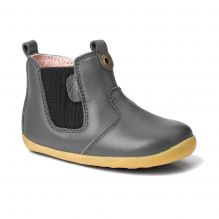 Chaussures Step up - Jodphur Boot Gris 721905