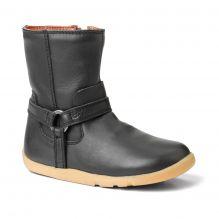 Chaussures I-Walk Little miss pony Boot Noir 624002