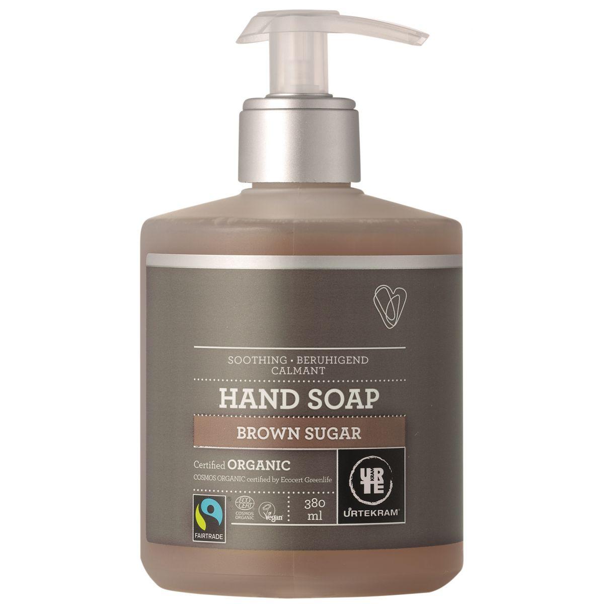 savon pour les mains