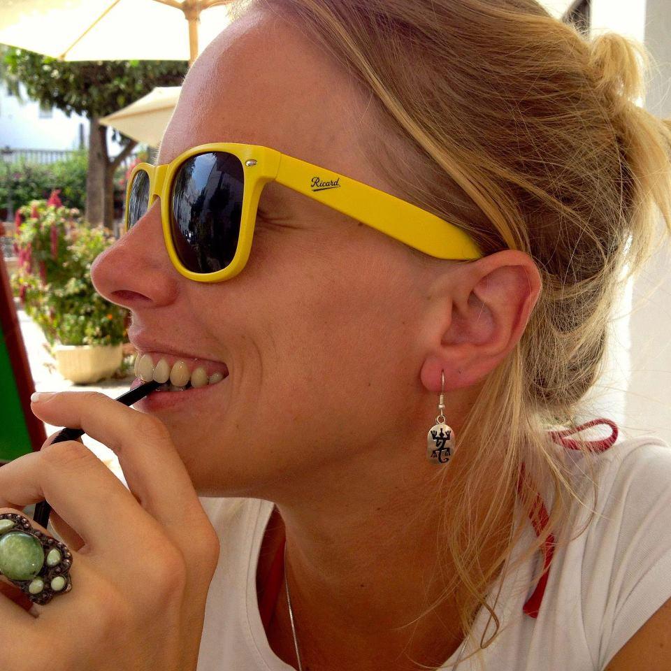 Ludi, bloggeuse pour SeBio
