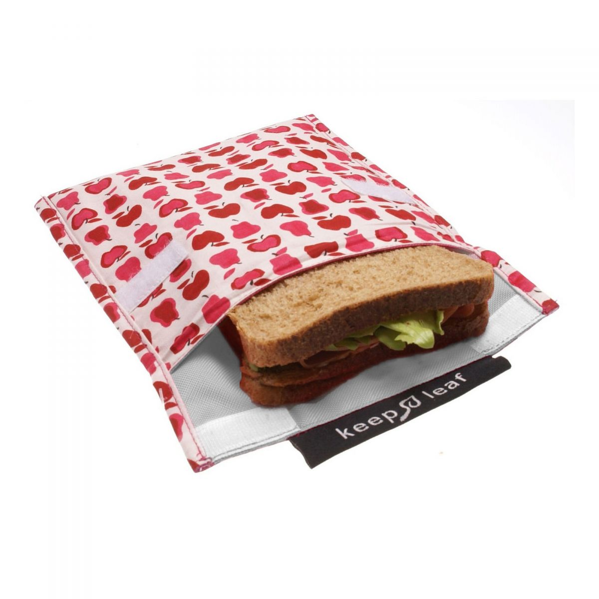 Pochette alimentaire KeepLeaf
